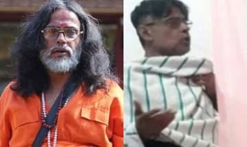 'Bawali Baba' Om Swami looks UNRECOGNISABLE in his new avtar (see pics)