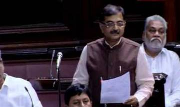 BJP's Tarun Vijay says 'Indians cannot be called racist as they live with black people from South India', apologises after controversy
