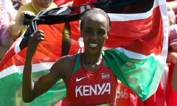 Olympic marathon champion fails to comply dope test at Rio 2016