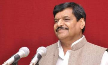 SP leader Shivpal Yadav denies speculations of his BJP joining