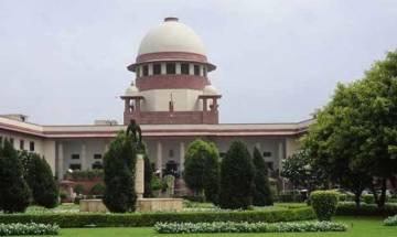 SC slaps Rs 5 lakh fine on Haryana govt for filing an appeal against high court order
