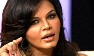 Rakhi Sawant seeks anticipatory bail from Bombay High Court, gets transit one