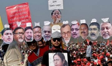 Appeasement politics, communal polarisation major factors in Bengal by-poll