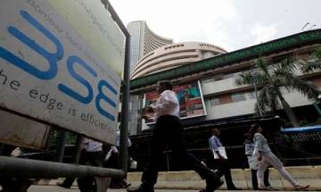 BSE lost over 164 pts in early trade; RIL plunges 1.75%