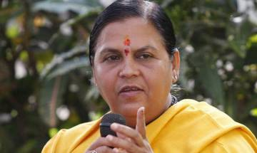 Ram Temple is matter of belief, ready to go to jail for it, says Uma Bharti