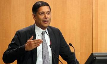 India not politically fixing GDP numbers like China: CEA
