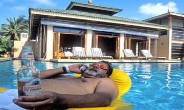 Sunny Leone's Jackpot hero Sachin Joshi buys Vijay Mallya's Kingfisher Villa in Goa for Rs 73cr
