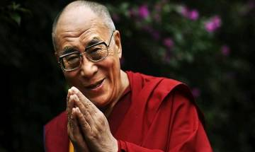 Amid China's protest, exiled Tibetan spiritual leader Dalai Lama reaches Tawang