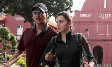 'Naam Shabana': Akshay-Taapsee starrer banned in Pakistan a day after release. Here's why