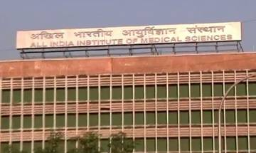 Madhya Pradesh: Girl born with heart outside body, shifted to AIIMS