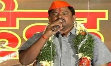 Hyderabad: BJP MP Raja Singh triggers fresh row, says will behead those opposing Ram temple