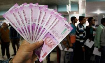 Blackmoney crackdown: Loans, card payments above Rs 2 Lakhs in cash to be shown in ITR