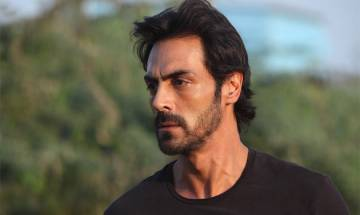Actor Arjun Rampal assaults photographer at midnight, complaint filed with Delhi Police
