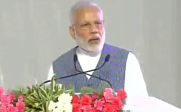 PM Modi to mark Champaran Satyagrah centenary as Swachhagraha (File Photo)