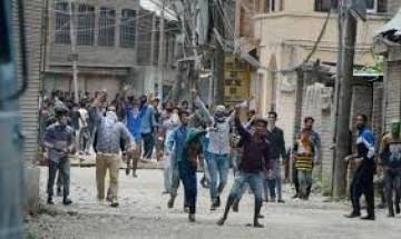 Jammu & Kashmir by-elections: Separatists call for two-day shutdown against clashes