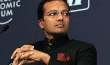 5 accused get interim bail in coal case against Congress leader and industrialist Naveen Jindal