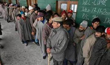 Election Commission defers Anantnag Lok Sabha bypoll to May 25
