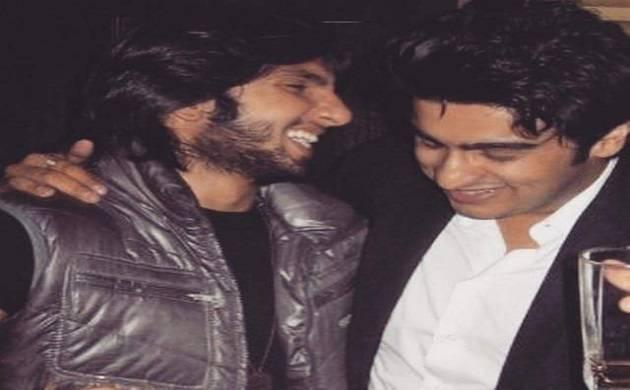Arjun Kapoor-Ranveer Singh cute chat over 'Half Girlfriend' trailer are Friendship Goals indeed (Img Source: Twitter)