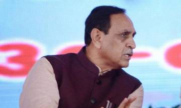 Will make Gujarat a water hand pumps-free state, says Chief Minister Vijay Rupani