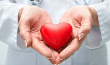 Surat banker's heart gives new lease of life to 27-year-old Ukrainian woman