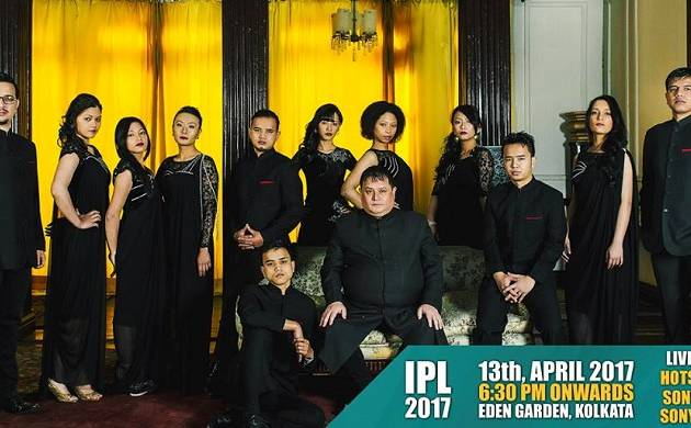 IPL 2017 | KKR vs KP XI: Shillong Chamber Choir to perform at the opening ceremony at Eden Gardens (Image: Facebook)