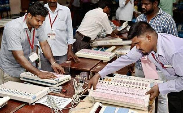 EC challenges political parties, experts to hack their EVMs