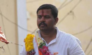 Ayodhya dispute: Ready to give or take life for the sake of building Ram temple, says BJP MLA T Raja Singh
