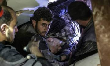 Syrian gas attack probe: UN Security Council to vote on Wednesday, says US diplomat