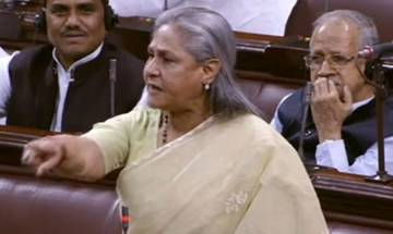 Jaya Bachchan on BJP activist's Rs 11 lakh bounty for Mamata's head: 'You can protect cows and women are facing atrocities'