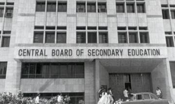 CBSE issues show cause notice to 2,000 schools for not making certain information public