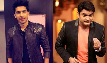 What! Armaan Malik WALKS OUT of 'The Kapil Sharma Show? Here's what the singer has to say