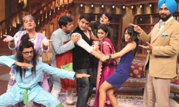 Kapil Sharma Show: THIS member is coming back to 'pavilion'