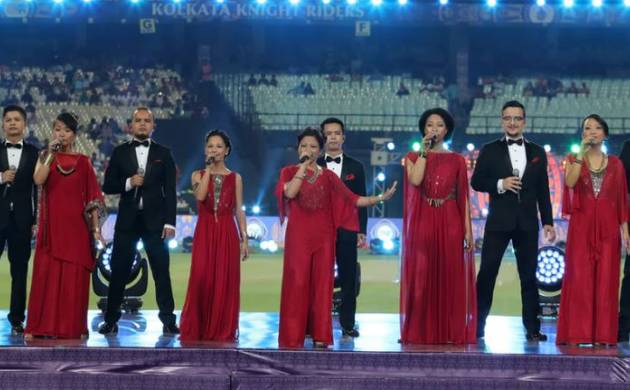Watch | IPL 2017: Shillong Chamber Choir to performs at the opening ceremony at Eden Gardens
