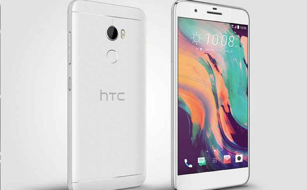 HTC One X10 launched with 4000mAh battery