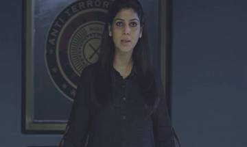 Sakshi Tanwar after success of Dangal, has no plans to take up random projects in future