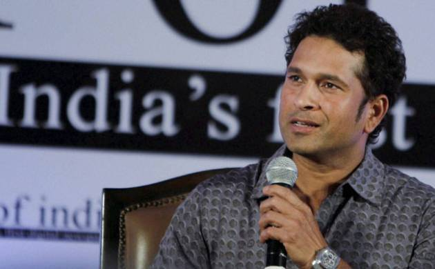 Sachin Tendulkar: World Cup final is a greater cricketing moment for me in my life