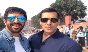 Salman-Kabir jodi's next movie 'Tubelight' to be distributed overseas by Yash Raj Films