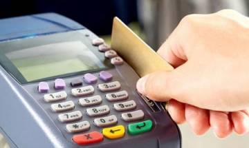 Digital transactions surge by 23 times since demonetisation came into effect