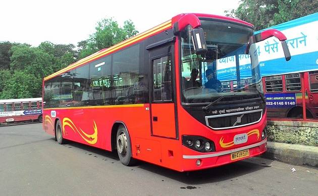 Mumbai: BEST-run AC buses suspended from April 17 (Source: PTI)
