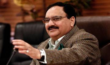 Tamil Nadu state government has full freedom to provide reservation to rural students: J.P. Nadda