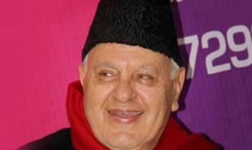 Srinagar bypoll results | As it happened: Farooq Abdullah emerges winner, demands imposition of Guv rule in J&K