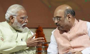 BJP National Executive Meet in Bhubaneswar: Amit Shah says blaming EVMs equivalent to insulting Election Commission
