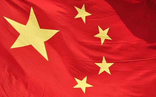 China's flag (Source: PTI)