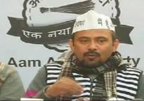 MCD elections: Aam Aadmi Party calls BJP manifesto document of 'lies'