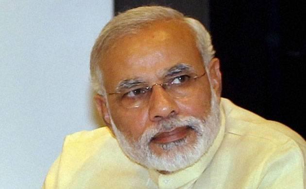 PM Modi calls for