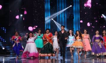 Nach Baliye 8: Hrithik Roshan with his appearance on the show sets the stage on fire