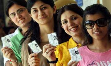 MCD election 2017: Over 1.10 lakh people eligible to exercise their franchise for first time