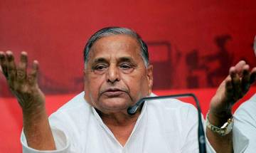 UP Polls results 2017: Mulayam Singh Yadav opens up on SP's defeat, blames media, voters for loss