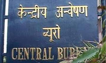 CBI to receive new online systems to probe black money cases