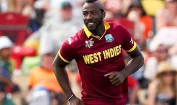 West Indian cricketer Andre Russell set to debut in Bollywood